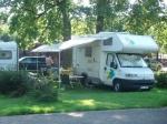 Wohnwagen - mit Wasser- und Stromanschluss_2