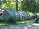 Zelte - Pakete mit Stromanschluss