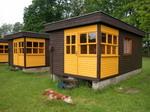 Hütte A - Lager Bezdrev