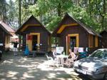 chata B - kemp Bezdrev