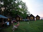 chata C - kemp Bezdrev