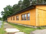 depandance - kamp Bezdrev