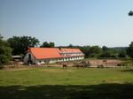 hřebčín - Vondrov
