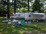 Wohnwagen - Camping Bezdrev