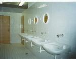 weiblicher Waschraum - Lager Bezdrev