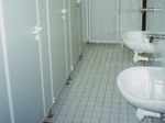 WC - kemp Bezdrev